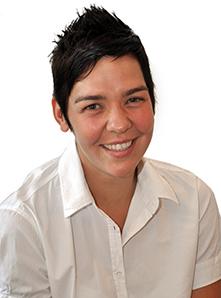 Stephanie Weiss